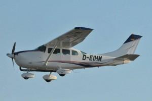 Cessna 206T